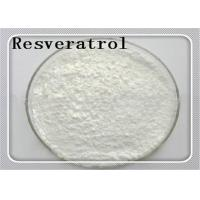 Buy cheap Health Food Additives Natural Plant Extracts Resveratrol 501 36 0 Polygonum Cuspidatum from wholesalers