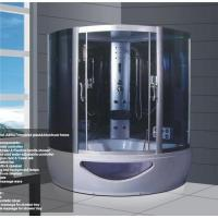 Buy cheap Two person shower room/shower cabin/steam shower room from wholesalers