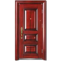Buy cheap modern design wrought iron door security gate,wrought door panel from wholesalers