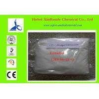 Raw Hormone Powders CAS 50-28-2 Estradiol  for Female Enhance With 99% Purity
