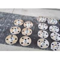 Buy cheap Alloy 625 Wn Bl Duplex Stainless Steel Flanges 5000psi 10000psi 15000psi Api 6a Type 6b 6bx Astm B564 from wholesalers
