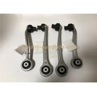 Buy cheap 4Pcs Wishbone Front Left Upper Control Arm Fit Audi A4 Quattro A5 Q5 8K0407505A/N from wholesalers