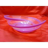 Buy cheap Clear Acrylic Salad Bowl  from wholesalers