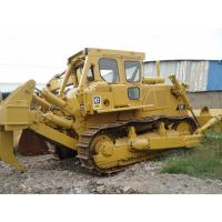 Buy cheap Cheap price used crawler bulldozer D8K ,also D5H,D6H,D6G,D7H,D8H,D9N caterpillar bull dozer avaliable from wholesalers