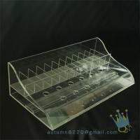 Buy cheap acrylic cosmetic & makeup drawer organizer product