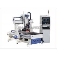 Buy cheap Auto Tool Changer ATC CNC Router Machines Excellent Milling Performance For Kitchen Furniture from wholesalers