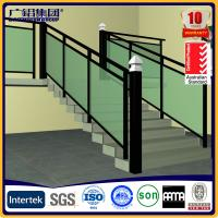 Buy cheap aluminum handrail for stairs from wholesalers
