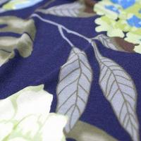 Buy cheap 100% Modal Rayon Fabric with Floral Printing, Suitable for Fashion and Casual Wear from wholesalers