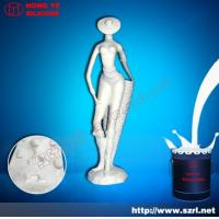Buy cheap Liquid Silicone rubber for gypsum molds from wholesalers