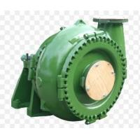 Buy cheap G Gh sand gravel pump for river dredging to transfer the water with sand from wholesalers
