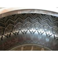 Motorcycle Tyre Mould / New Pattern Tyre Molds Design