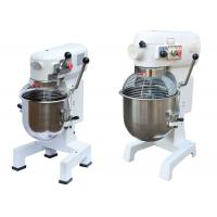 Buy cheap Three Speed Stand Electric Food Mixer Powder , Flour Electric Dough Mixer from wholesalers