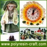 Buy cheap Polyresin Craft-Porcelain Doll from wholesalers