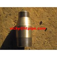 Buy cheap ASME SA-182 ASTM A182 F310h swage nipple from wholesalers