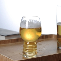 Buy cheap Dishwasher Safe IPA Beer Glass For India Pale Ale Craft Beer from wholesalers