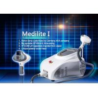 Buy cheap Customized Lightweight IPL SHR Super Hair Removal Xenon Lamp , CE FDA from wholesalers