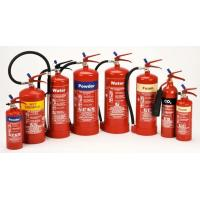 Buy cheap Color Customized ABC Fire Extinguisher , 6kg Portable Dry Chemical Fire Extinguisher product