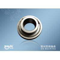 Buy cheap Dustproof Inch Ball Bearing Inserts Spherical Plain Bearings SB207-20 from wholesalers