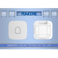 Buy cheap 500mW High Power Wireless N Access Point 24V Passive PoE / OEM Support from wholesalers