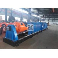 China Stable Performance Copper Wire Stranding Machine Easy To Operate on sale