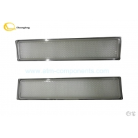 Buy cheap ATM Parts Diebold OPTEVA 562 Signage Light Panel Diebold 562 Panel from wholesalers