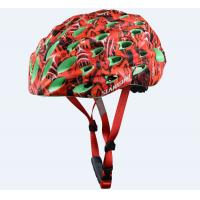 Buy cheap C Originals SV000 Colored EPS Adult Bicycle Helmets , Superfit with Best Ventilation product