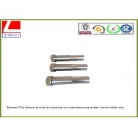 Buy cheap Metal Machining Services AISI 303 stainless steel shaft for cleaner product