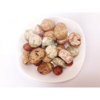 King Crackers Peanut Snack Sesame Seaweed Flavor Coated Snack Food Healthy Snack