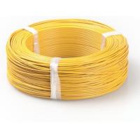 Buy cheap AVSS Automotive Cable Wire , PVC Car Primary Cable Wire High Flexibility product