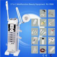 Buy cheap 17 IN 1 multifunction beauty equipment from wholesalers