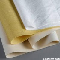 Buy cheap Filter cloth, filter bags, air slide canvas, micron filter, screen mesh, filter cartridge from wholesalers