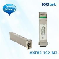 Buy cheap XFP 10GBase-SR 850nm 300M (XFP-10G-MM-SR) product