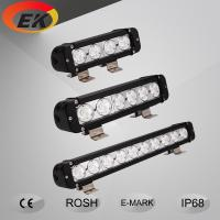 Buy cheap High intensity 10W CREE chip 20inch 120W offroad led light bar for Jeep ATV SUV from wholesalers