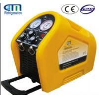 Buy cheap CM3000A Portable refrigerant gas recovery machine r134a r22 refrigerant recovery unit from wholesalers