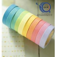 Buy cheap Rice Paper Tape from wholesalers