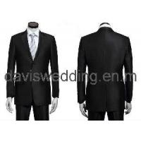 Buy cheap Customer Made Business / Wedding Suit (MS18) from wholesalers