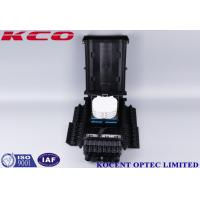 Buy cheap Wall Mount Optical Network Terminal Box 16 24 Cores 55dB Return Loss from wholesalers