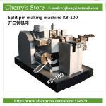 Buy cheap Split pin making machine K8-100 Equipment For Produce DIN Standards 5mm Split Pin Key from wholesalers