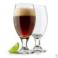 Buy cheap Libbey F3915 beer glass Drinking glasses juice glass water glass from wholesalers