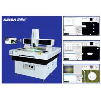Buy cheap High Accuracy Coordinate Measuring Machine 30KG Loading CMM Measuring Machines from wholesalers