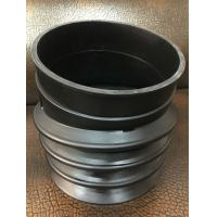Buy cheap Automotive Parts Silicone Rapid Prototyping Translucent Surface Treatment from wholesalers