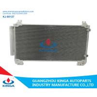 Buy cheap Toyota Yaris 2014 Car Auto Vehicle Toyota Condenser for OEM 88460-0d310 from wholesalers