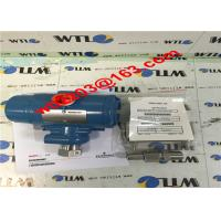 Buy cheap Rosemount 2088 Absolute and Gage Pressure Transmitter 2088G4S22A1B4M5 NEW from wholesalers
