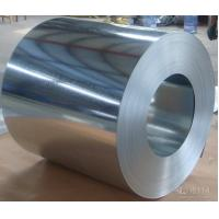 Buy cheap Anti Corrosion Galvanized Steel Coil from wholesalers