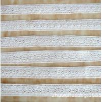 Buy cheap 60s cotton lace trims 3cm  #1151 from wholesalers