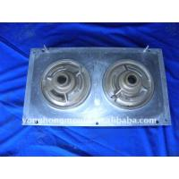 Buy cheap aluminum sand casting mould product