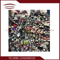 Buy cheap The large size of the second-hand second-hand shoes, leather shoes mixed purchasing from wholesalers