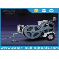 Buy cheap SA-YZ20 20KN Hydraulic Cable Tensioners For OPGW , ADSS Overhead Line Transmisson from wholesalers