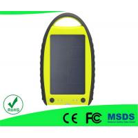 Buy cheap New Little Gadget Solar Phone Charger for Electronic Products for Iphone6 from wholesalers