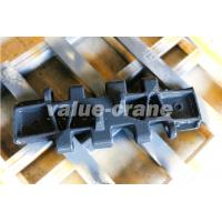Buy cheap Good quality Kobelco P&H7065 crawler crane track shoe track pad from wholesalers